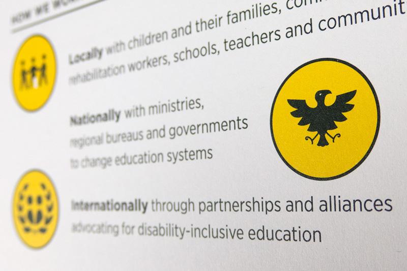 die Ebenen der Aktivitäten: lokal – national – international